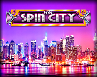 Free Spin City